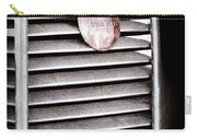 1937 Studebaker Grille Emblem Carry-all Pouch