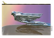 1941 Cadillac Fleetwood Hood Ornament Carry-all Pouch