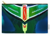 1941 Studebaker Grille Emblem Carry-all Pouch