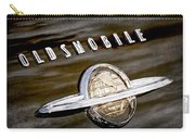 1950 Oldsmobile 88 Emblem Carry-all Pouch