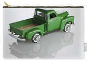 1951 Chevy Pick-up Carry-all Pouch