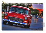 1955 Chevy Bel Air Carry-all Pouch