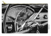 1956 Chevrolet Belair Steering Wheel Carry-all Pouch