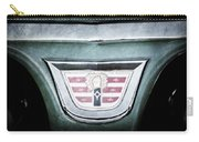 1956 Dodge Emblem Carry-all Pouch