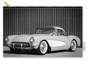 1957 Chevrolet Corvette Carry-all Pouch