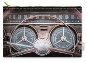 1959 Buick Lesabre Steering Wheel Carry-all Pouch