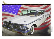 1959 Edsel Ford Ranger Carry-all Pouch