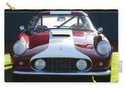 1959 Ferrari 250 Gt Lwb Berlinetta Tdf Carry-all Pouch