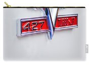 1966 Chevrolet Biscayne Emblem Carry-all Pouch