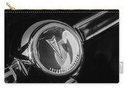 1967 Pontiac Firebird Steering Wheel Emblem Carry-all Pouch