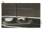 1970 Dodge Challenger R/t Carry-all Pouch