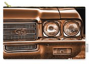1971 Buick Gs Carry-all Pouch