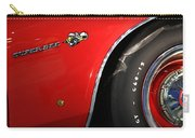 1971 Dodge Charger Super Bee Carry-all Pouch