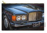 1990 Bentley Turbo R Carry-all Pouch