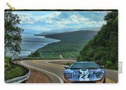 2006 Ford Gt Carry-all Pouch