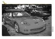 2010 Chevrolet Corvette Grand Sport Bw  Carry-all Pouch