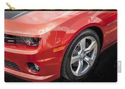 2012 Chevy Camaro Ss  Carry-all Pouch