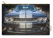 2013 Dodge Challenger Srt Carry-all Pouch