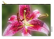 A Lilly For You Carry-all Pouch