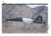 A U.s. Air Force T-38c Taking Carry-all Pouch