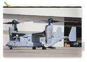 A U.s. Marine Corps Mv-22b Osprey Carry-all Pouch
