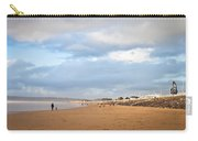 Aberafan Beach Carry-all Pouch