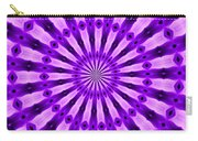 Abstract 122 Carry-all Pouch