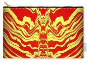 Abstract 48 Carry-all Pouch