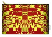 Abstract Series 1 Carry-all Pouch