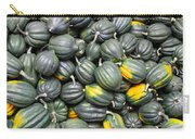 Acorn Squash  Carry-all Pouch