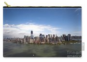 2-aerial View Of Manhattan Carry-all Pouch