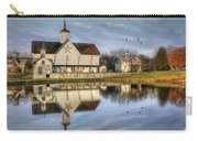 Afternoon At The Star Barn Carry-all Pouch