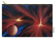 Agamnenon Nebula Carry-all Pouch