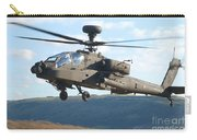 Ah64d Apache Longbow Helicopters  Carry-all Pouch