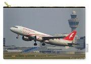 Air Arabia Maroc Airbus A320 Carry-all Pouch