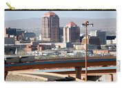 Albuquerque Skyline Carry-all Pouch