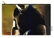 Alex Turner Carry-all Pouch