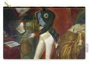 Alexander I (1777-1825) Carry-all Pouch