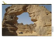 Algeria Desert Carry-all Pouch