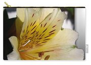 Alstroemeria Named Marilene Staprilene Carry-all Pouch