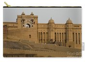 Amber Fort, India Carry-all Pouch