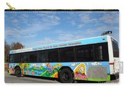 Ameren Missouri And Missouri Botanical Garden Metro Bus Carry-all Pouch