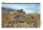 Andreas Canyon Dreams Carry-all Pouch