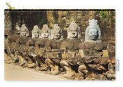 Angkor Thom Carry-all Pouch