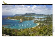 Antigua Carry-all Pouch
