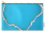 Aphrodite Genetyllis Necklace Carry-all Pouch by Augusta Stylianou