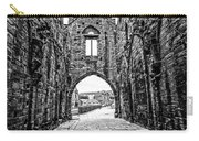 Arbroath Abbey Carry-all Pouch