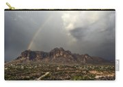 At The End Of The Rainbow  Carry-all Pouch