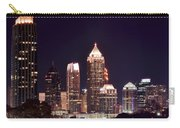 Atlanta From Above Carry-all Pouch