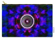 Audio Kaleidoscope Carry-all Pouch